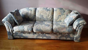 Couch + Free Love Seat