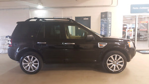 2008 Land Rover LR2 HSE - Fully Optioned!