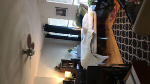 July - (1) Month Sublet - HUGE/Gorgeous Room in Little Italy!!