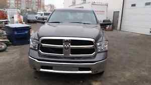 2014 Dodge Ram Hemi 1500  5.7Liter SLT in very good condition