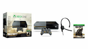 MW Xbox One with 1TB drive - Extras