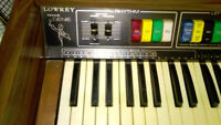 Awesome Musical  Gift: Homeschoolers-Electric Organ/Keyboard
