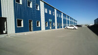 Industrial bay warehouse lease