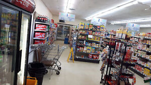 Busy Grocery Store For sale in willow Bunch