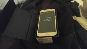 Samsung galaxy s7 brand new never used