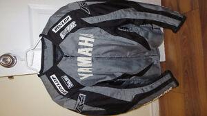 Yamaha Sports Bike Jacket
