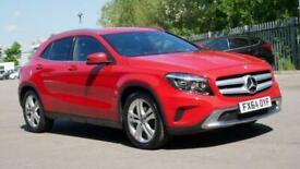 image for 2014 MERCEDES GLA GLA 220 CDI 4Matic SE 5dr Auto [Executive] Hatchback diesel Au