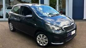 image for 2018 Peugeot 108 1.0 Active 2 Tronic 5dr Auto Hatchback Petrol Automatic