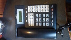 DS-24D black office phone Kawartha Lakes Peterborough Area image 2