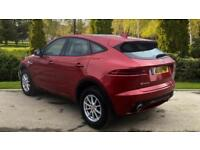 2018 Jaguar E-PACE 2.0 R-Dynamic 5dr Automatic Petrol Estate