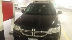 2012 Dodge Journey SE SUV, Crossover 7 passenger Black