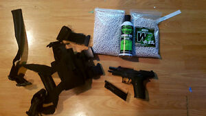 Airsoft for sale text me for details