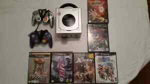 Gamecube system, controllers, Games! Kitchener / Waterloo Kitchener Area image 2