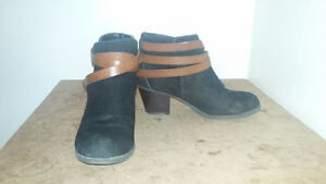 Size 7 heels/boots