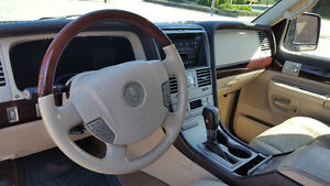 2003 Lincoln Aviator SUV, Crossover!!!!!!!!! LOW LOW KM