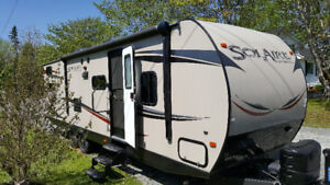 2014 RV Travel Trailer