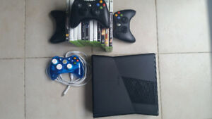Ensemble x box 360