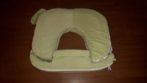 Double Breast Nursing Pillow