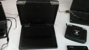 Écran LCD pour auto camion fourgonnette motorisés 250.00$