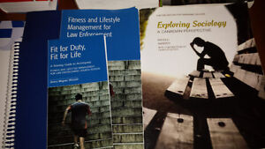 first year police foundations books