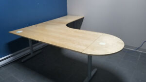 Office clearance - desks, seats and more