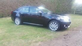 Lexus IS 220d 2.2TD 2010MY SE-I