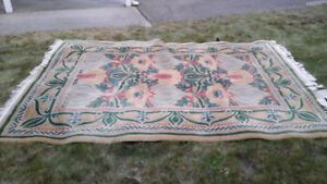 Excellent condition carpet