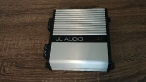 JL 500 Watt Subwoofer Amplifier JX500/1D