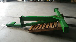 Rear Hitch for John Deere 1770 12 Row Planter