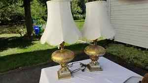 Table Lamps, Hollywood Regncy Style Belleville Belleville Area image 1