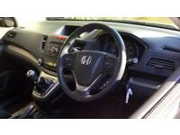 2013 Honda CR-V 2.2 i-DTEC SR 5dr Manual Diesel Estate