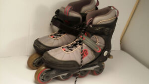 Roller Blade - K2 - homme taille 10 ou 43