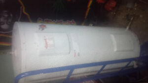 30 gallon electric hot water heater