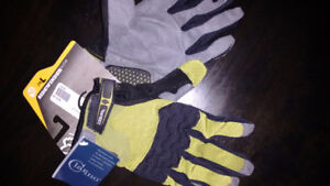 Fox Bike Gloves - New- Size Large