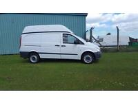 Mercedes-Benz Vito 2.1CDI 113 ( EU5 ) - Long 113CDI HI-TOP