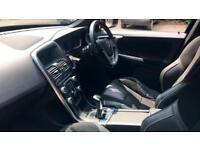 2014 Volvo XC60 D4 R-Design Manual Manual Diesel Estate