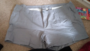 Cute Shorts from Old Navy Size 28