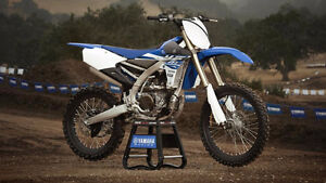 2015 YZ250F NOW SAVE $1000