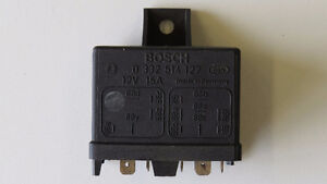 BMW 6 7 Series 1977-1989 Combination Relay 13631272131
