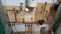 24 hr very  excellent  plumber  gas fitter looking for side job.