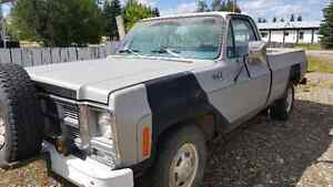 1979 GMC Other Pickups Pickup Truck
