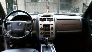 2008 Ford Escape XLT SUV, Crossover Kitchener / Waterloo Kitchener Area image 2