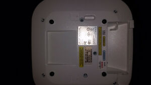 Cisco Aironet 1142 Wireless Access Point AIR-LAP1142N-A-K9 W/pow London Ontario image 2
