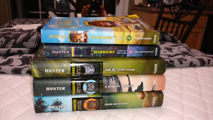 Warriors (Erin Hunter) Dawn Of The Clans 2, 3, 4, 5, 6