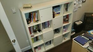 IKEA shelving unit for sale