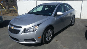 "2014 Chevrolet Cruze 1LT "" INVENTORY BLOWOUT!! """