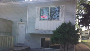 2 Bedroom Apt. on 48 AVE in Sylvan Lake - RENT REDUCED