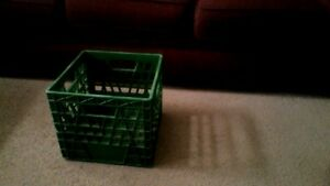 Milk Crates, 5 available Kitchener / Waterloo Kitchener Area image 1