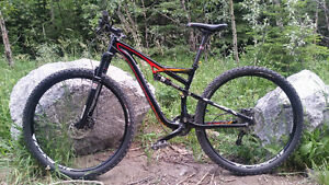 2016 Specialized Camber comp 29er- bought in March