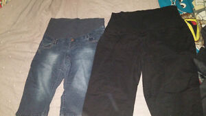 lot of maternity clothes Cornwall Ontario image 4